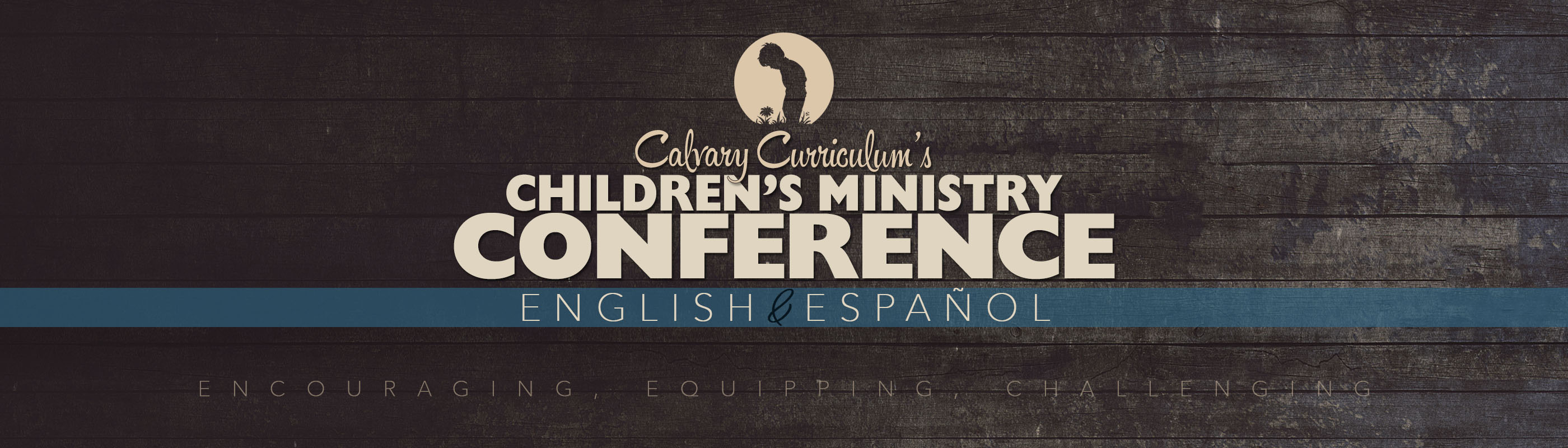 CC's Children's Ministry Conferences