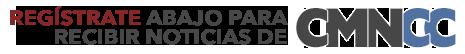 CCCMC2018 - Email (Spanish)